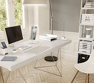 Fiducial for Fourniture mobilier bureau