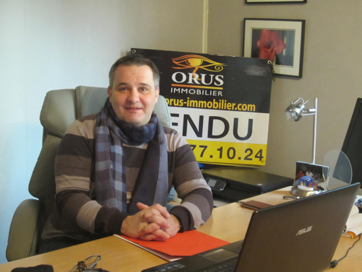 Orus Immobilier