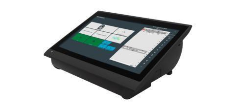 Caisse tactile Lungo FIDUCIAL Pointex