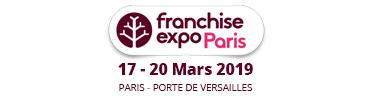 Franchise Expo 2018