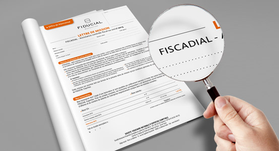 Fiscadial