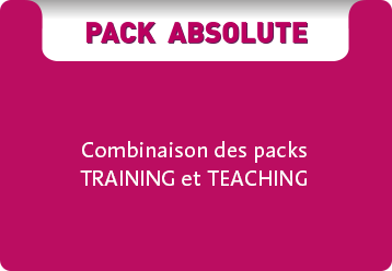 FIDUCIAL Academy : Pack Absolute